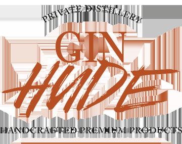 Gin Hude - Private Distillery